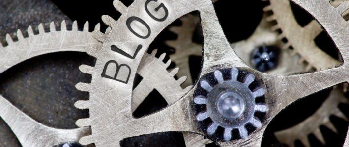 Warum soll ich einen Blog schreiben?